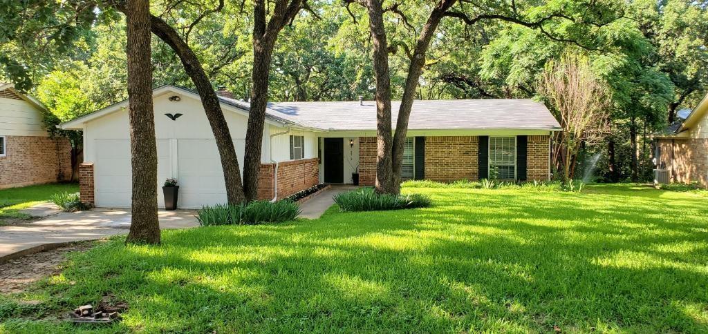 2919 Duff  Drive, Arlington, Texas 76013 - Acquisto Real Estate best frisco realtor Amy Gasperini 1031 exchange expert