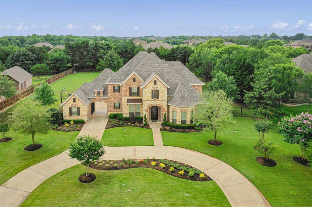 4130 Stonewood  Circle, Midlothian, Texas 76065 - Acquisto Real Estate best frisco realtor Amy Gasperini 1031 exchange expert