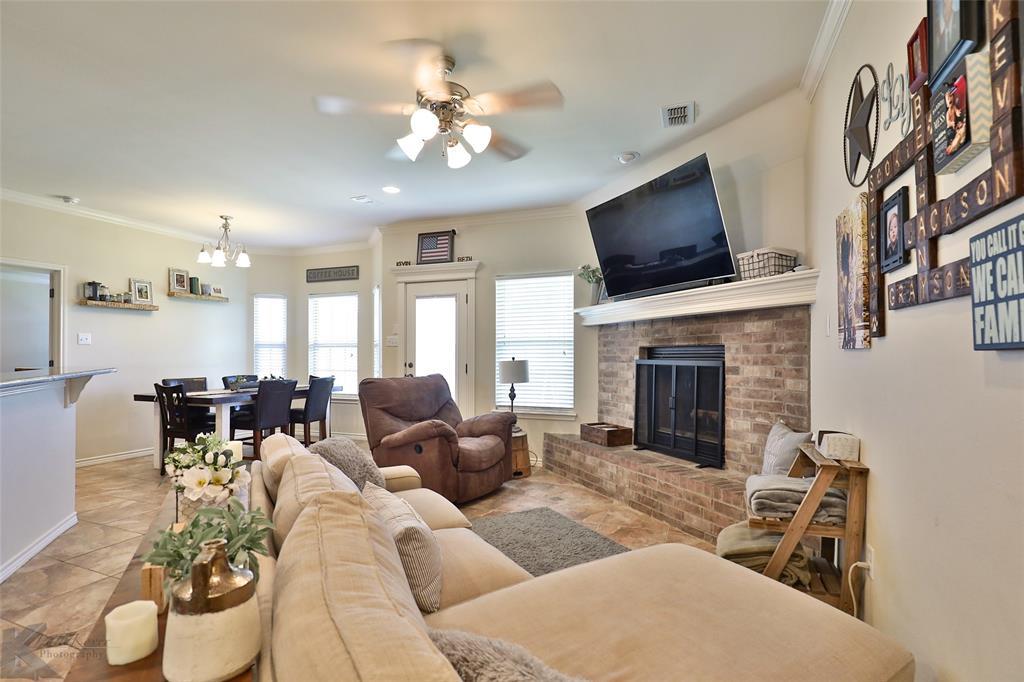 366 Miss Ellie  Lane, Abilene, Texas 79602 - acquisto real estate best highland park realtor amy gasperini fast real estate service