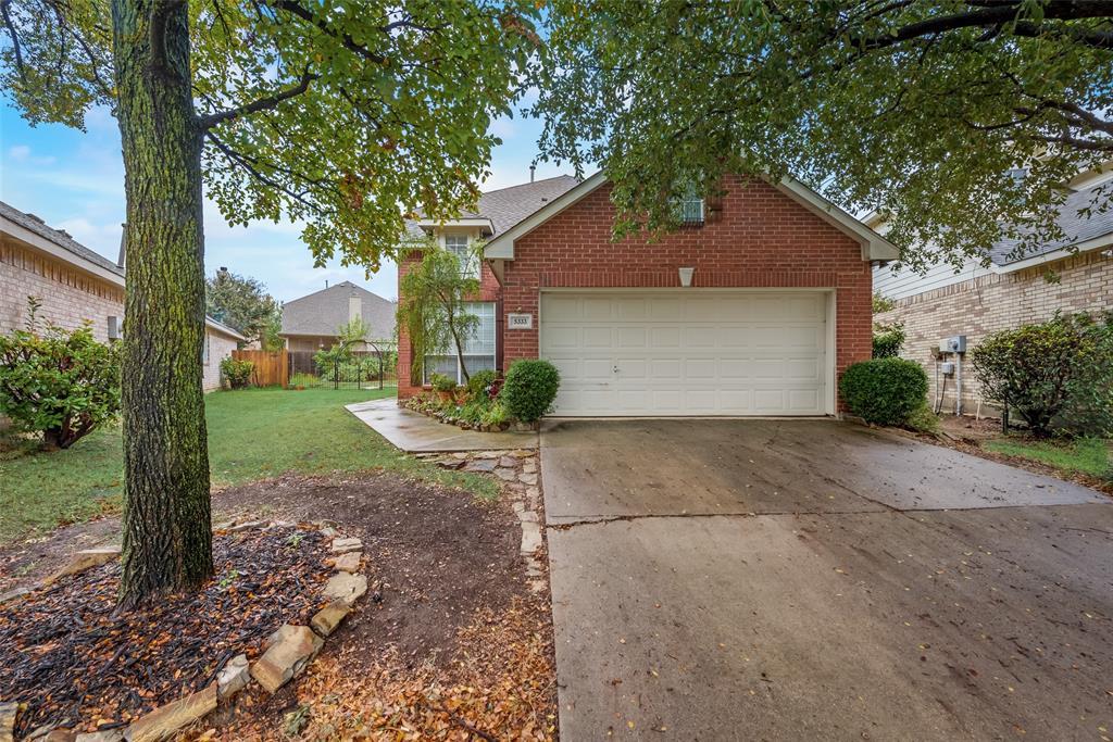 5333 Vestia  Drive, Fort Worth, Texas 76244 - Acquisto Real Estate best frisco realtor Amy Gasperini 1031 exchange expert