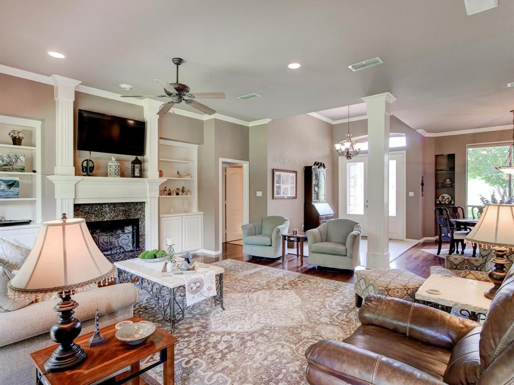 9814 Ravenswood  Road, Granbury, Texas 76049 - acquisto real estate best celina realtor logan lawrence best dressed realtor