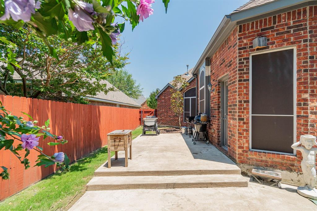 504 Rookery  Court, McKinney, Texas 75072 - acquisto real estaet best boutique real estate firm in texas for high net worth sellers
