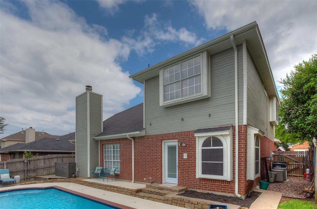 4737 Misty Ridge  Drive, Fort Worth, Texas 76137 - acquisto real estate best highland park realtor amy gasperini fast real estate service