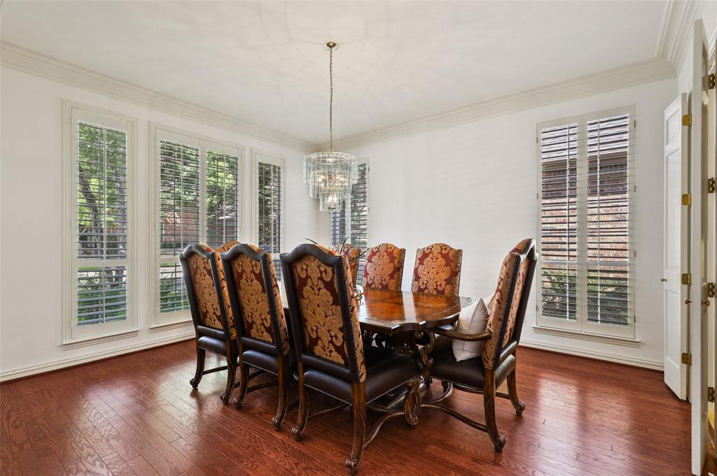 8308 Briar  Drive, Dallas, Texas 75243 - acquisto real estate best celina realtor logan lawrence best dressed realtor