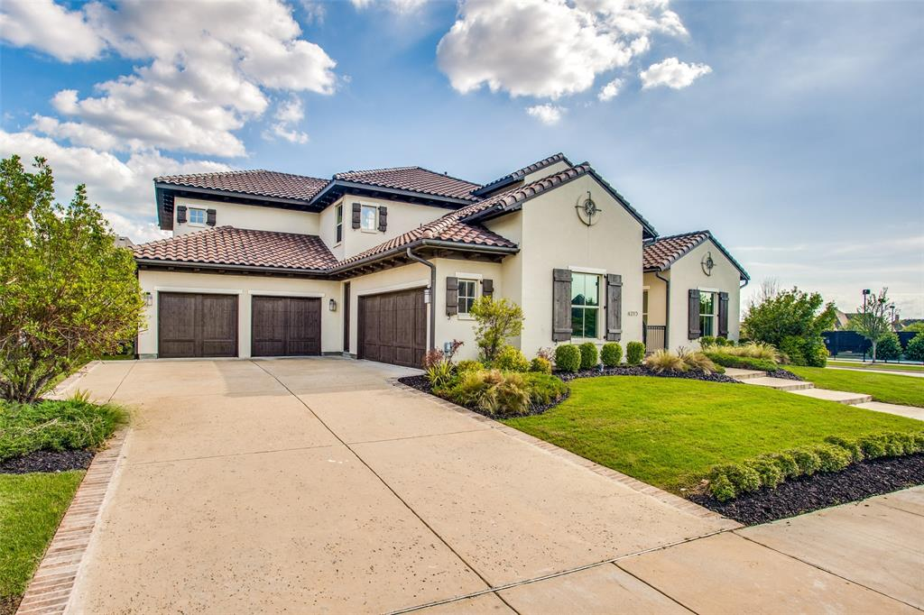 4215 Hickory Grove  Lane, Frisco, Texas 75033 - acquisto real estate best allen realtor kim miller hunters creek expert