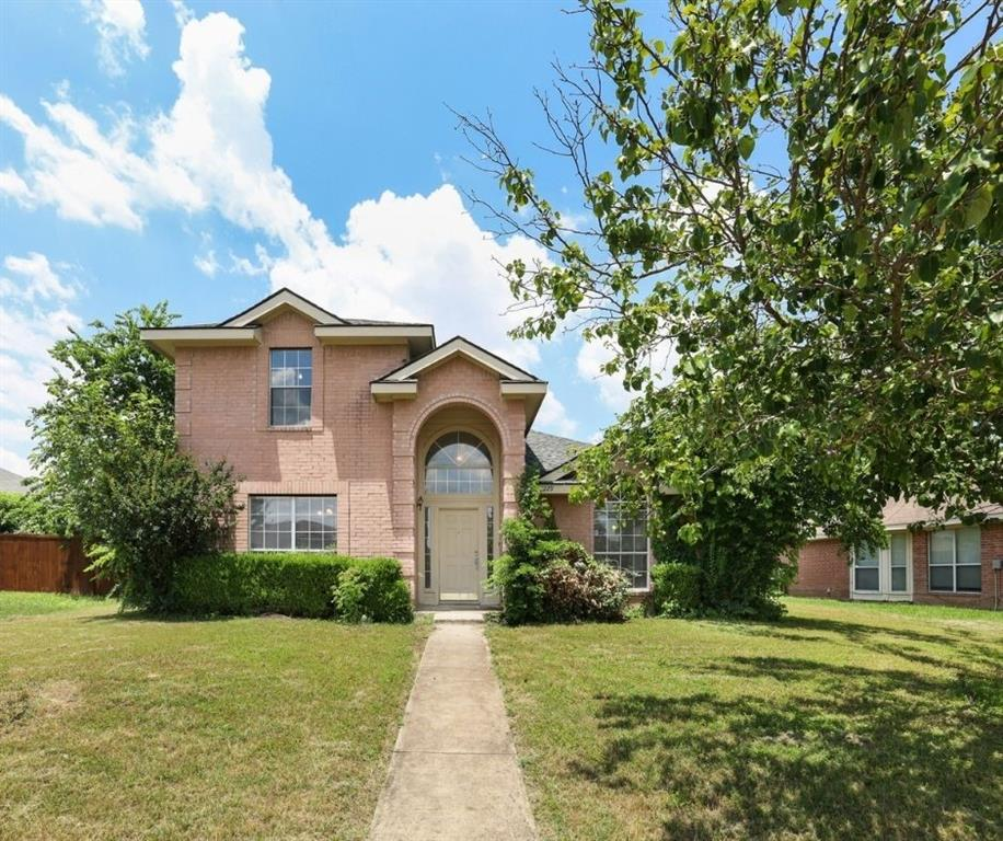 1229 Cypress  Lane, Lancaster, Texas 75146 - Acquisto Real Estate best frisco realtor Amy Gasperini 1031 exchange expert