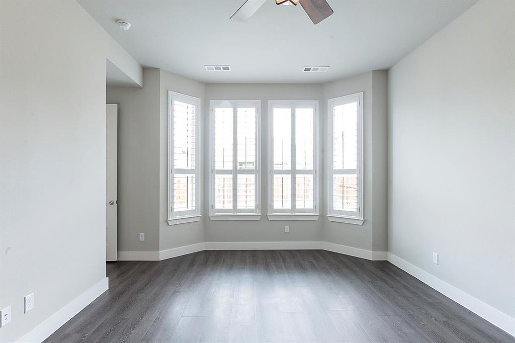 4020 Rosin  Street, Aubrey, Texas 76227 - acquisto real estate best designer and realtor hannah ewing kind realtor