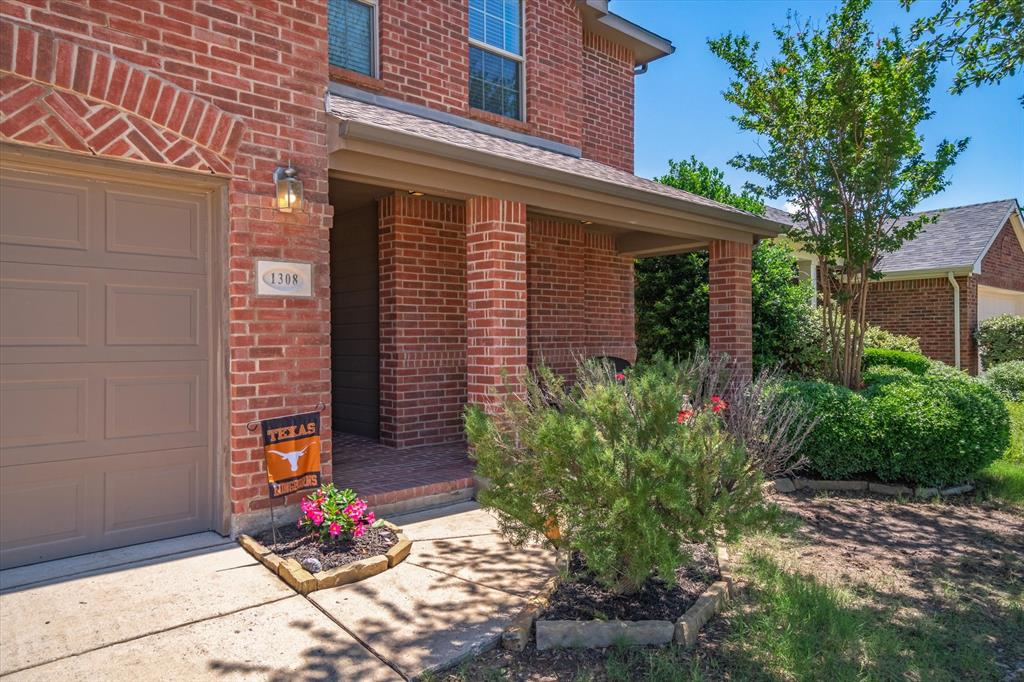 1308 Luckenbach  Drive, Forney, Texas 75126 - acquisto real estate best the colony realtor linda miller the bridges real estate