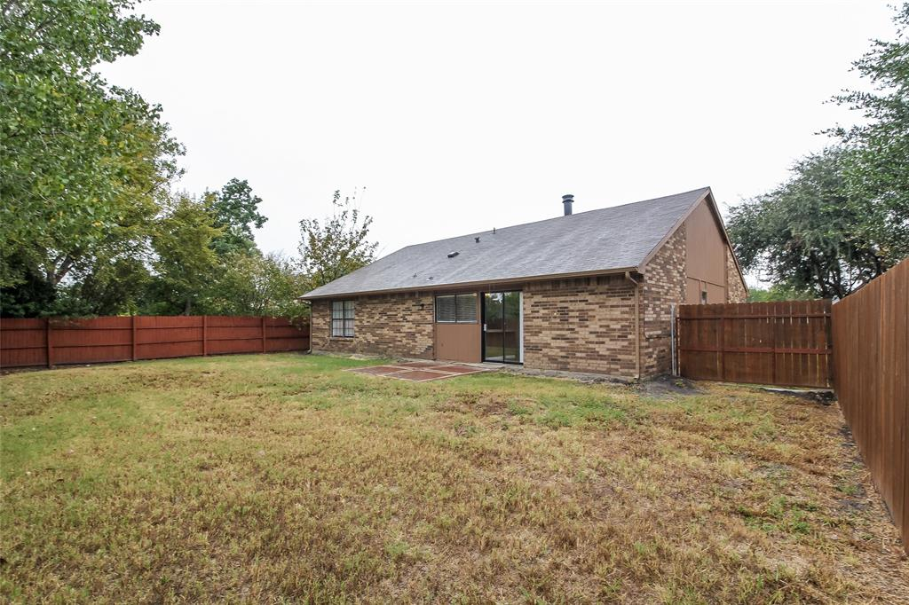 1509 Lewis  Trail, Grand Prairie, Texas 75052 - acquisto real estate best style realtor kim miller best real estate reviews dfw