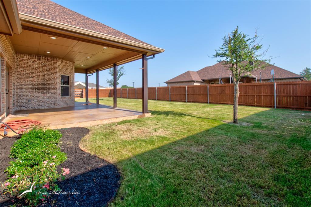 3834 Nobles Ranch  Road, Abilene, Texas 79606 - acquisto real estate nicest realtor in america shana acquisto