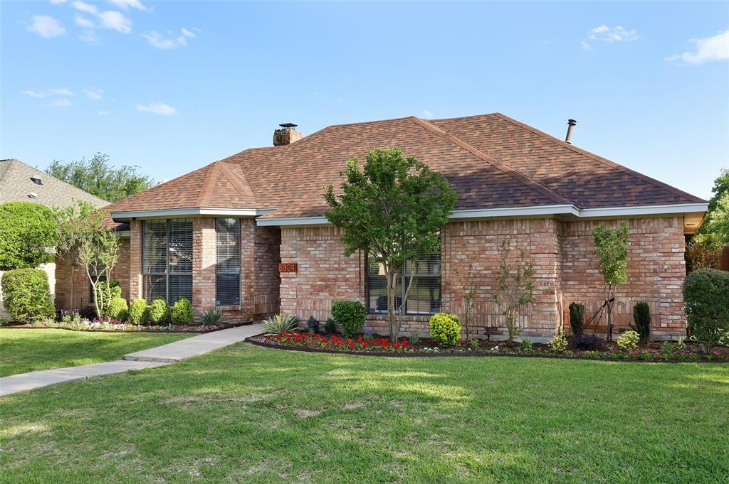 6304 Telluride  Lane, Dallas, Texas 75252 - acquisto real estate best allen realtor kim miller hunters creek expert