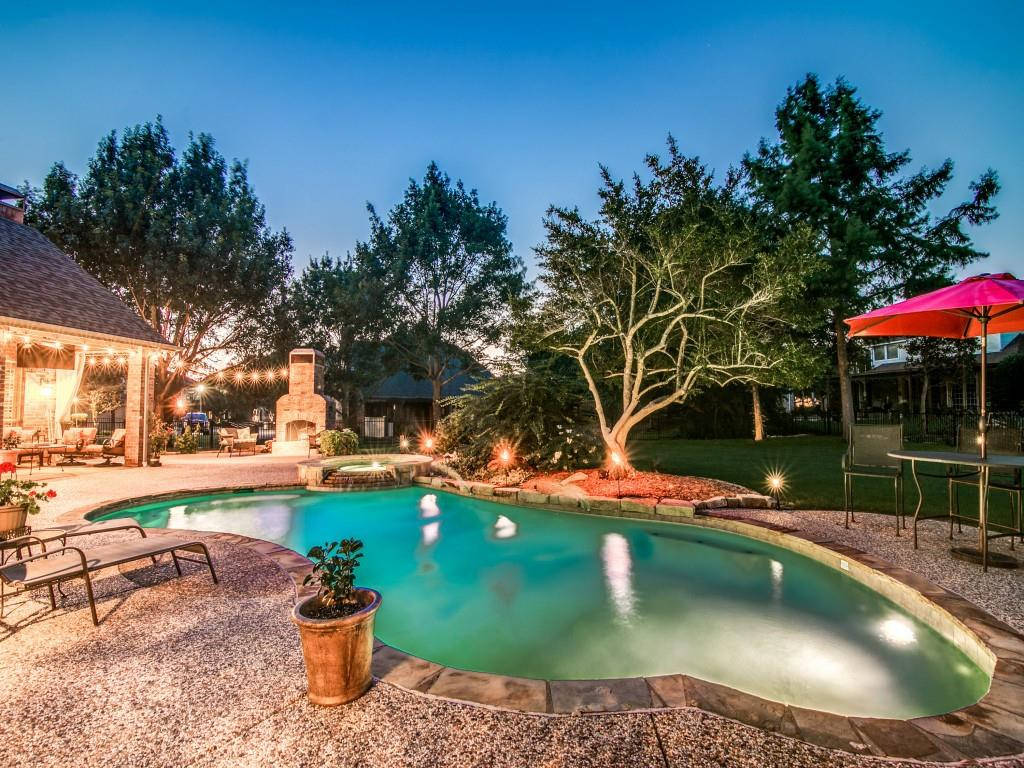820 White Buffalo  Lane, Heath, Texas 75032 - Acquisto Real Estate best frisco realtor Amy Gasperini 1031 exchange expert