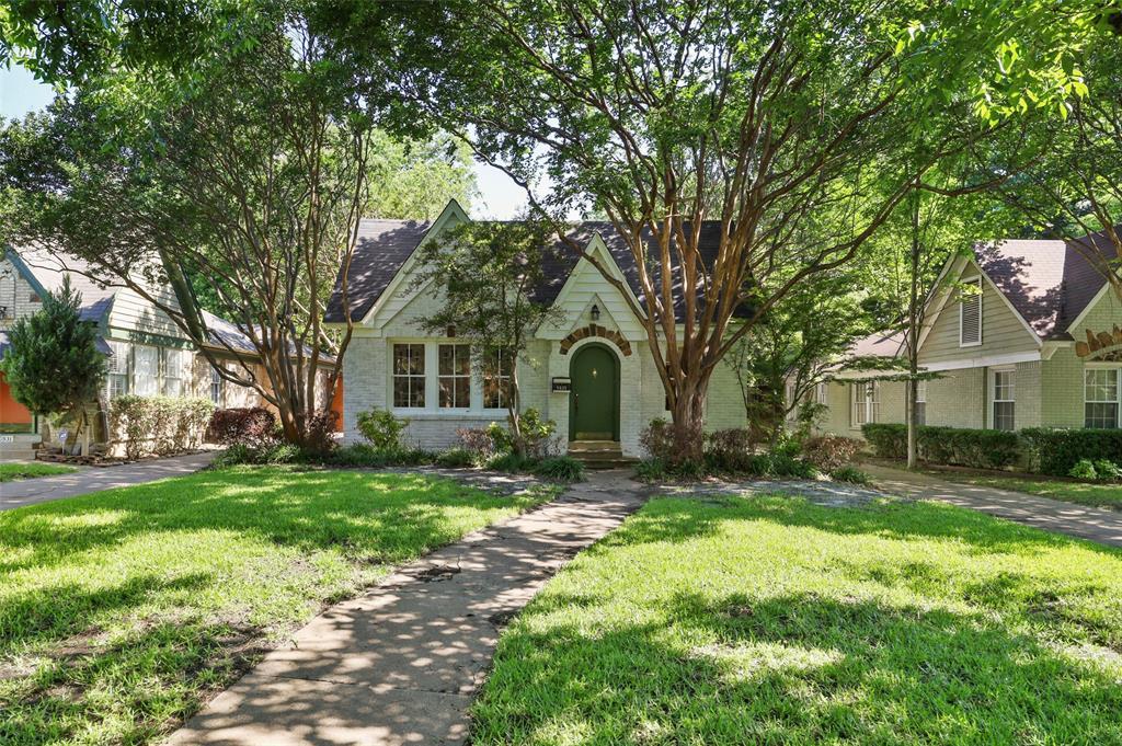5935 Vanderbilt  Avenue, Dallas, Texas 75206 - Acquisto Real Estate best plano realtor mike Shepherd home owners association expert