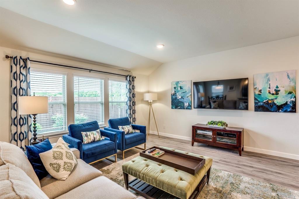 1705 Princeton  Avenue, Farmersville, Texas 75442 - acquisto real estate best celina realtor logan lawrence best dressed realtor