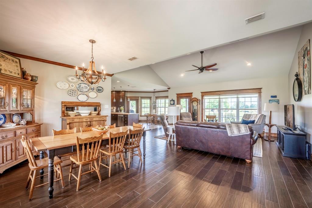 1347 Farm Road 269  Saltillo, Texas 75478 - acquisto real estate best prosper realtor susan cancemi windfarms realtor