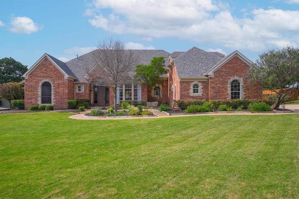 100 Maple Leaf  Double Oak, Texas 75077 - Acquisto Real Estate best mckinney realtor hannah ewing stonebridge ranch expert