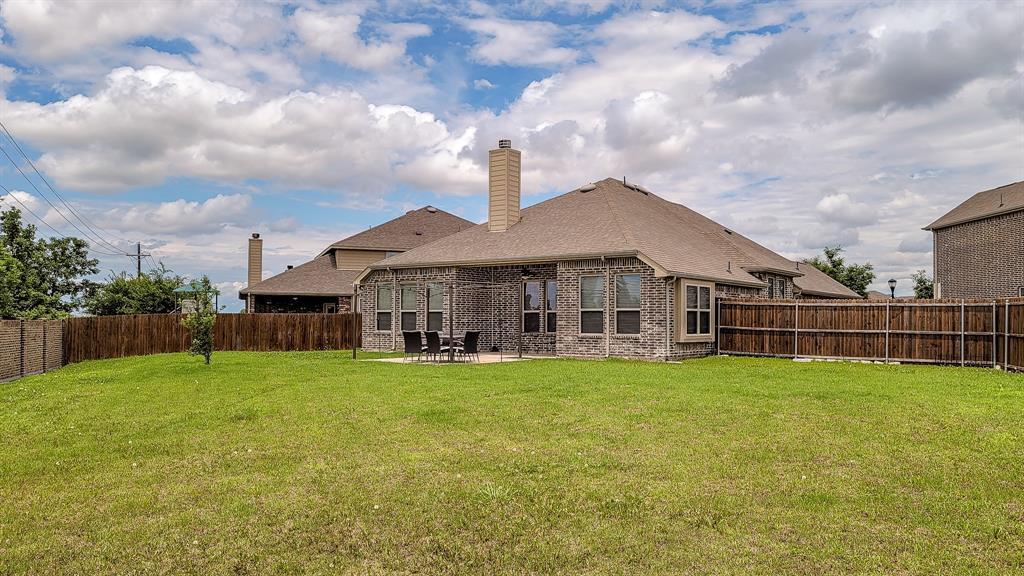 110 Cameron  Fate, Texas 75189 - acquisto real estate best looking realtor in america shana acquisto