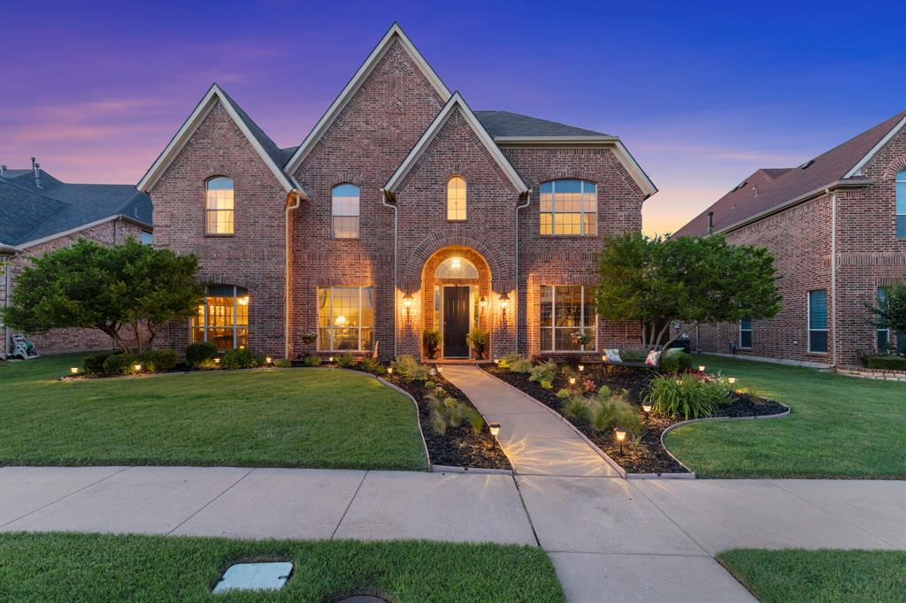 13468 Hemlock  Trail, Frisco, Texas 75035 - Acquisto Real Estate best plano realtor mike Shepherd home owners association expert