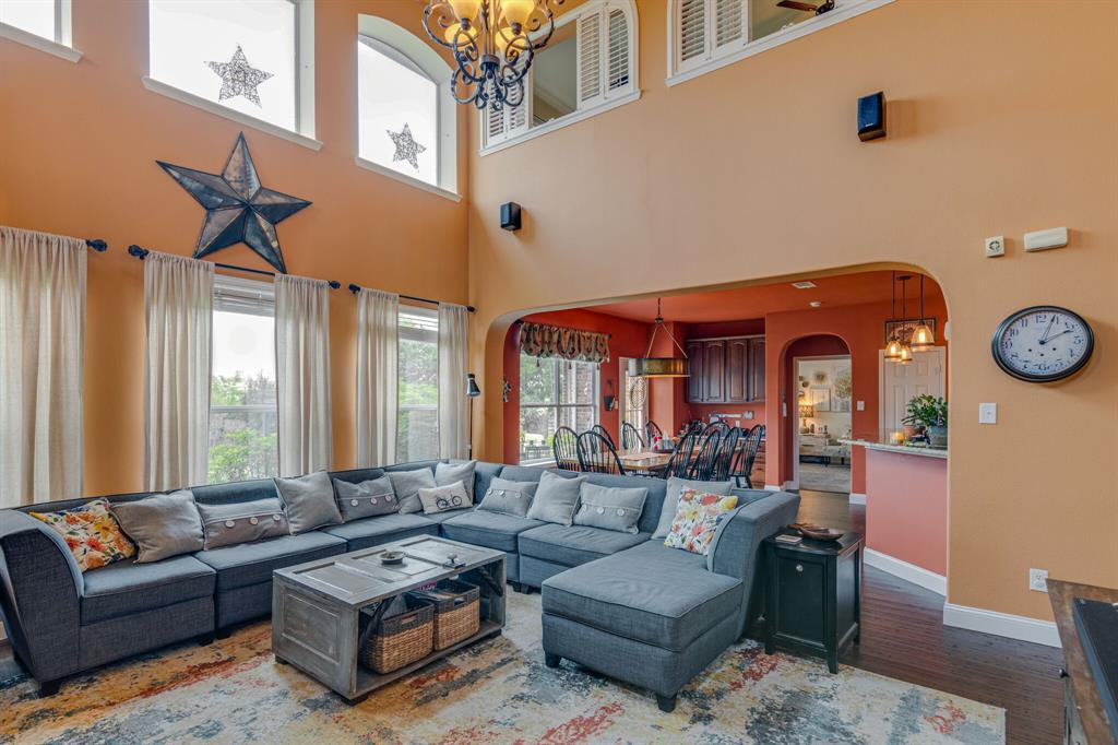 947 Yucca  Court, Burleson, Texas 76028 - acquisto real estate best real estate company to work for