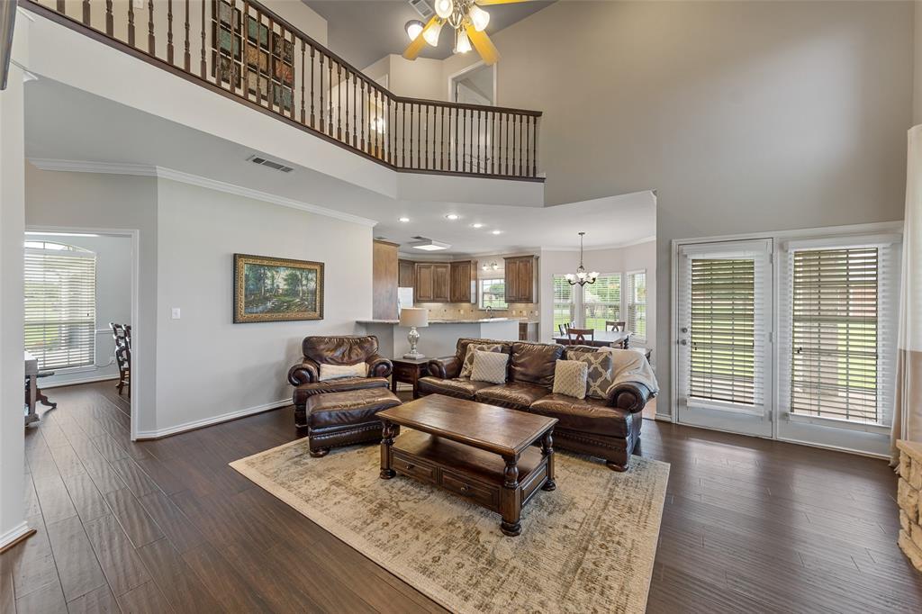 444 Rene  Lane, Gunter, Texas 75058 - acquisto real estate best celina realtor logan lawrence best dressed realtor