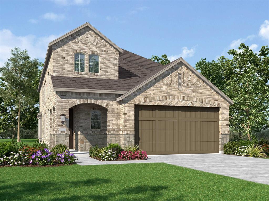 1730 Horseshoe Lane  Van Alstyne, Texas 75495 - Acquisto Real Estate best frisco realtor Amy Gasperini 1031 exchange expert