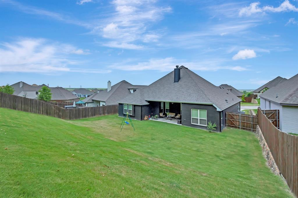 329 Bluffside  Trail, Benbrook, Texas 76126 - Acquisto Real Estate best frisco realtor Amy Gasperini 1031 exchange expert