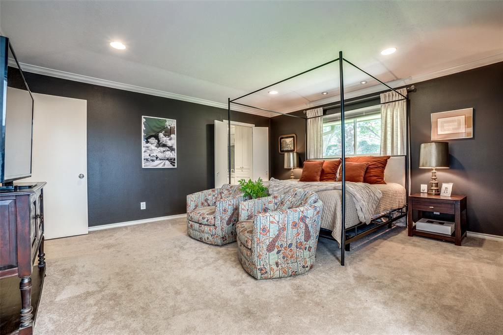 4240 Glenaire  Drive, Dallas, Texas 75229 - acquisto real estate best frisco real estate agent amy gasperini panther creek realtor
