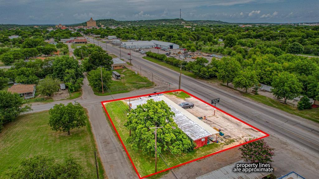 1500 Oak  Mineral Wells, Texas 76067 - Acquisto Real Estate best mckinney realtor hannah ewing stonebridge ranch expert