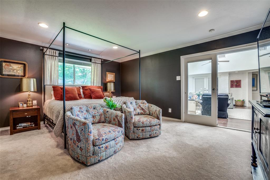 4240 Glenaire  Drive, Dallas, Texas 75229 - acquisto real estate best realtor foreclosure real estate mike shepeherd walnut grove realtor