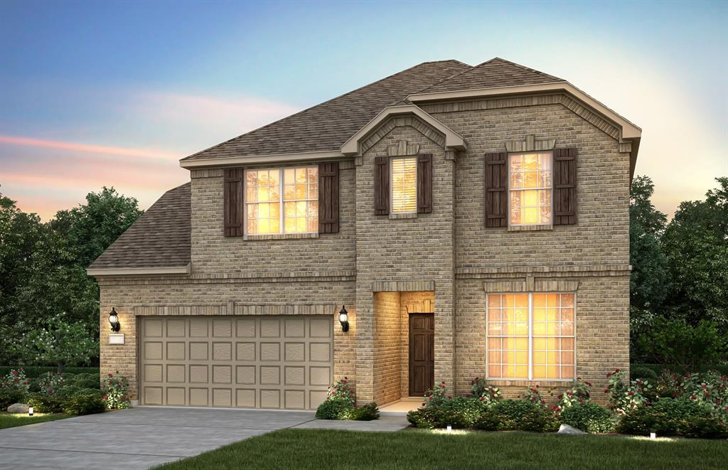 952 Pinnacle Breeze  Drive, Fort Worth, Texas 76052 - Acquisto Real Estate best frisco realtor Amy Gasperini 1031 exchange expert
