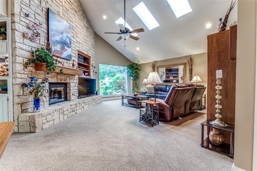 906 Turnberry  Drive, Mansfield, Texas 76063 - acquisto real estate best allen realtor kim miller hunters creek expert