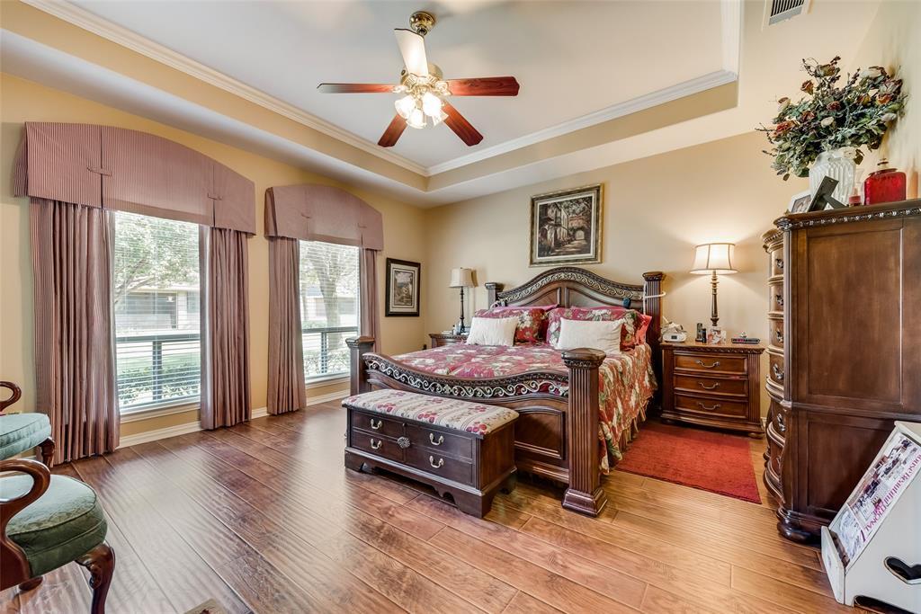 8917 Crestview  Drive, Denton, Texas 76207 - acquisto real estate best designer and realtor hannah ewing kind realtor