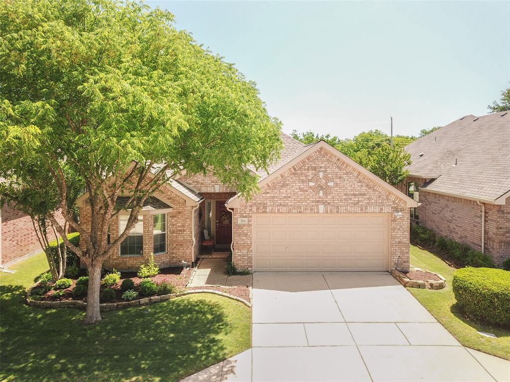 324 WRANGLER  Drive, Fairview, Texas 75069 - acquisto real estate mvp award real estate logan lawrence