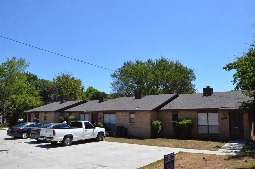 409 3rd  Street, Kennedale, Texas 76060 - acquisto real estate best real estate company to work for