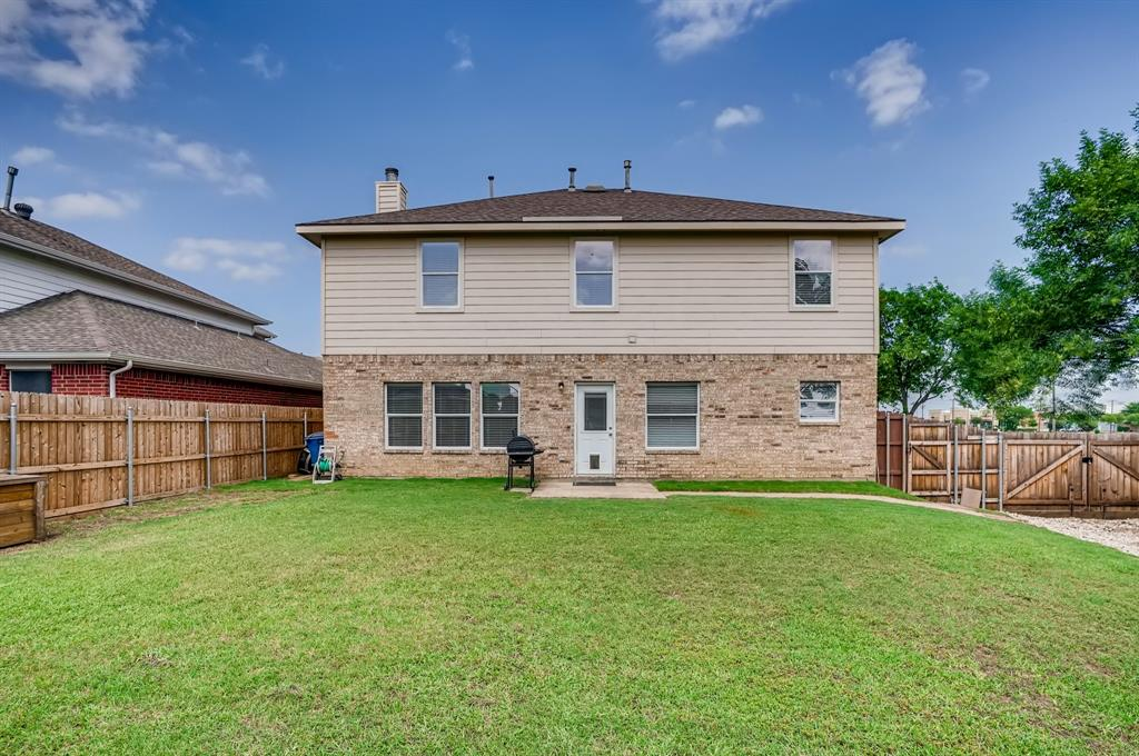 317 Creekview  Drive, Wylie, Texas 75098 - acquisto real estate best realtor foreclosure real estate mike shepeherd walnut grove realtor