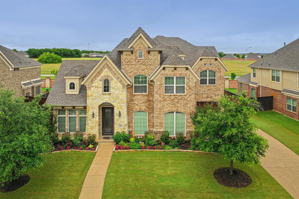 4109 Watercrest  Drive, Mansfield, Texas 76063 - Acquisto Real Estate best frisco realtor Amy Gasperini 1031 exchange expert