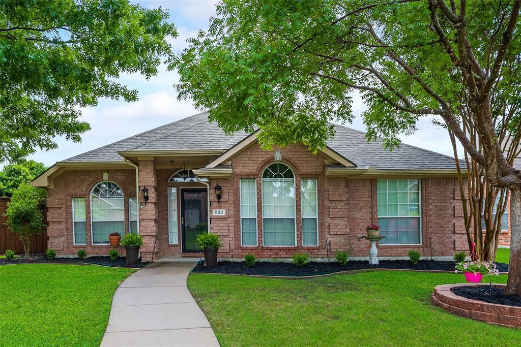 808 Amber  Court, Allen, Texas 75002 - Acquisto Real Estate best mckinney realtor hannah ewing stonebridge ranch expert