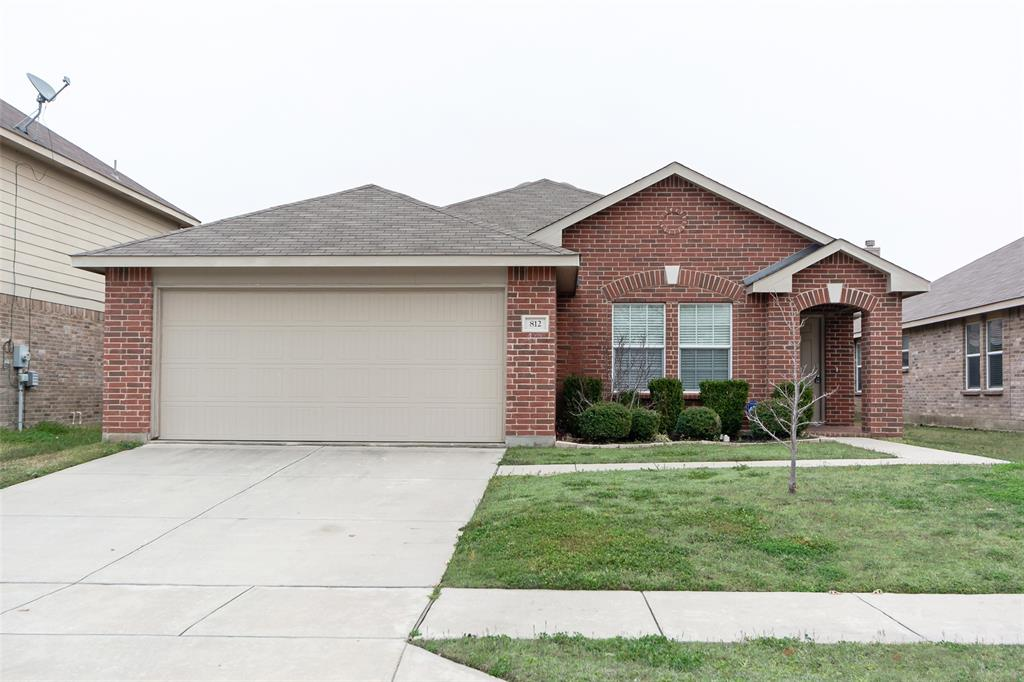 812 Becard  Drive, Aubrey, Texas 76227 - Acquisto Real Estate best plano realtor mike Shepherd home owners association expert