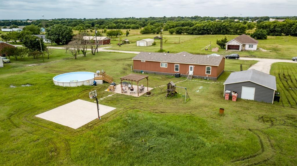 8509 Traildust  Drive, Quinlan, Texas 75474 - Acquisto Real Estate best frisco realtor Amy Gasperini 1031 exchange expert
