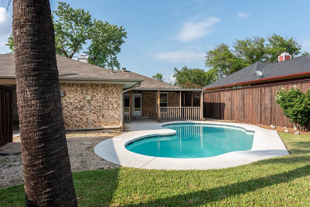 914 Placid  Drive, Mesquite, Texas 75150 - acquisto real estate best park cities realtor kim miller best staging agent