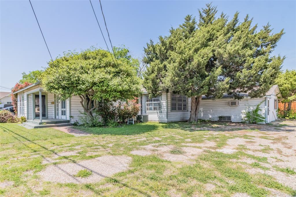 449 Main  Street, Lewisville, Texas 75057 - Acquisto Real Estate best frisco realtor Amy Gasperini 1031 exchange expert