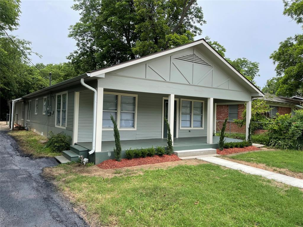 450 Everett  Street, Stephenville, Texas 76401 - Acquisto Real Estate best plano realtor mike Shepherd home owners association expert