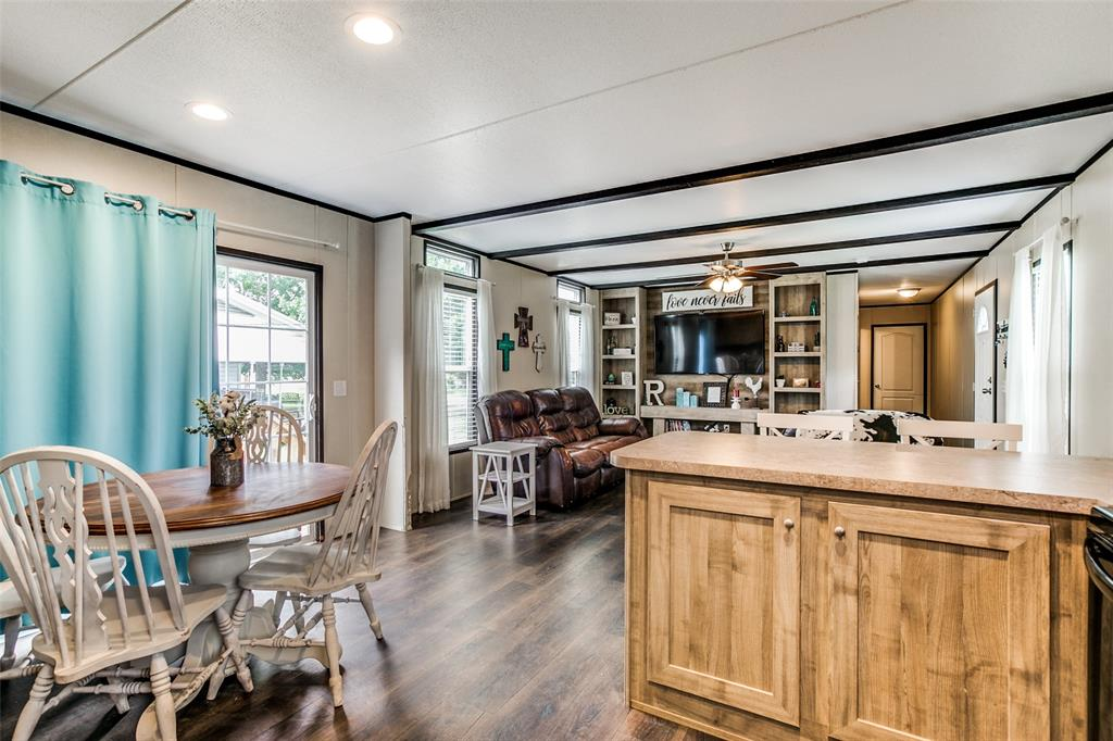 104 Sinclair  Avenue, Kerens, Texas 75144 - acquisto real estate best designer and realtor hannah ewing kind realtor