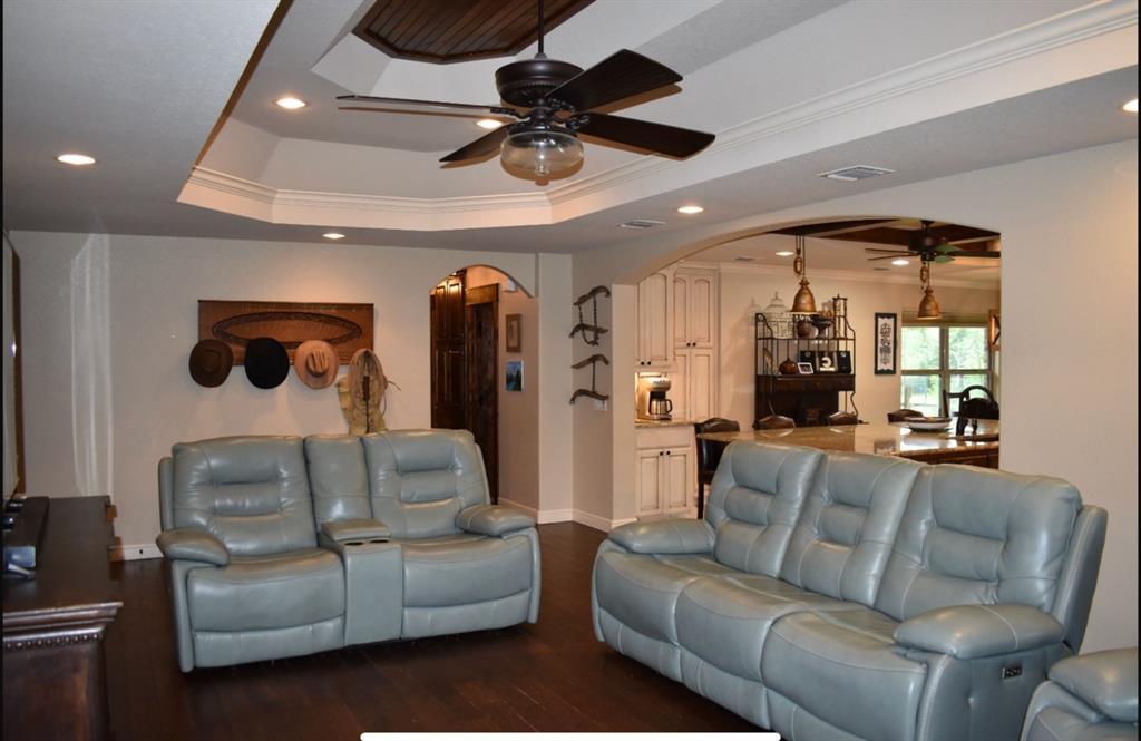 137 Kinbrook  Lane, Weatherford, Texas 76087 - acquisto real estate best allen realtor kim miller hunters creek expert