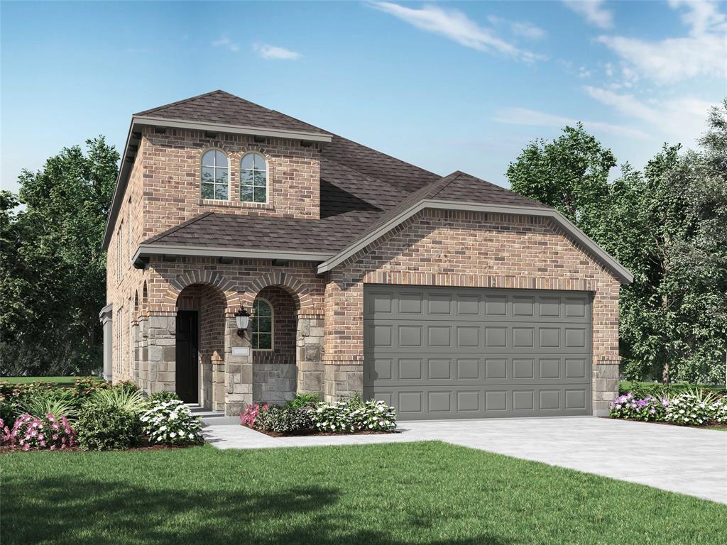 1817 CORONET  Avenue, Aubrey, Texas 76227 - Acquisto Real Estate best plano realtor mike Shepherd home owners association expert