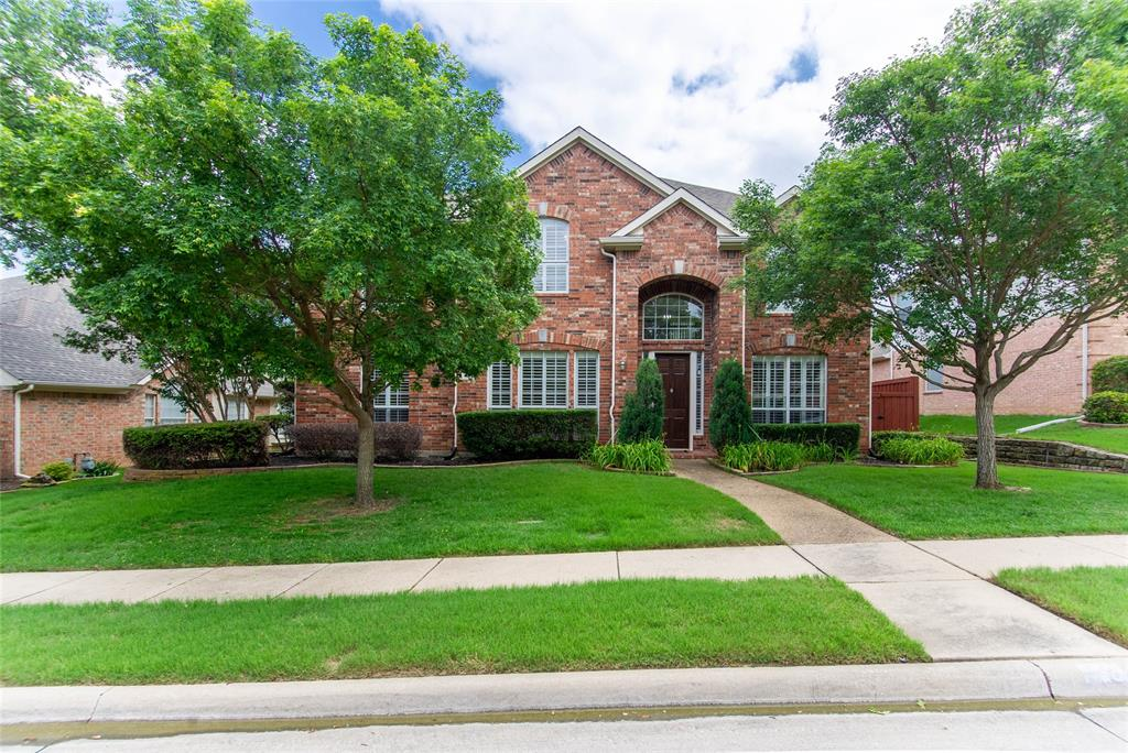 448 Crestview Point Dr  Drive, Lewisville, Texas 75067 - acquisto real estate mvp award real estate logan lawrence