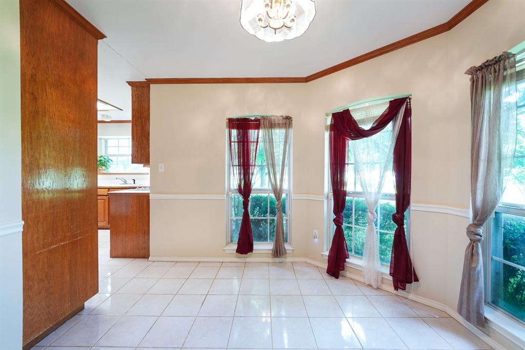 201 Chaparral  Drive, Granbury, Texas 76049 - acquisto real estate best new home sales realtor linda miller executor real estate