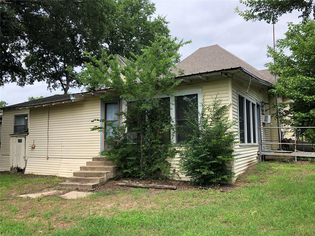 604 Santa Fe  Street, Wolfe City, Texas 75496 - Acquisto Real Estate best mckinney realtor hannah ewing stonebridge ranch expert