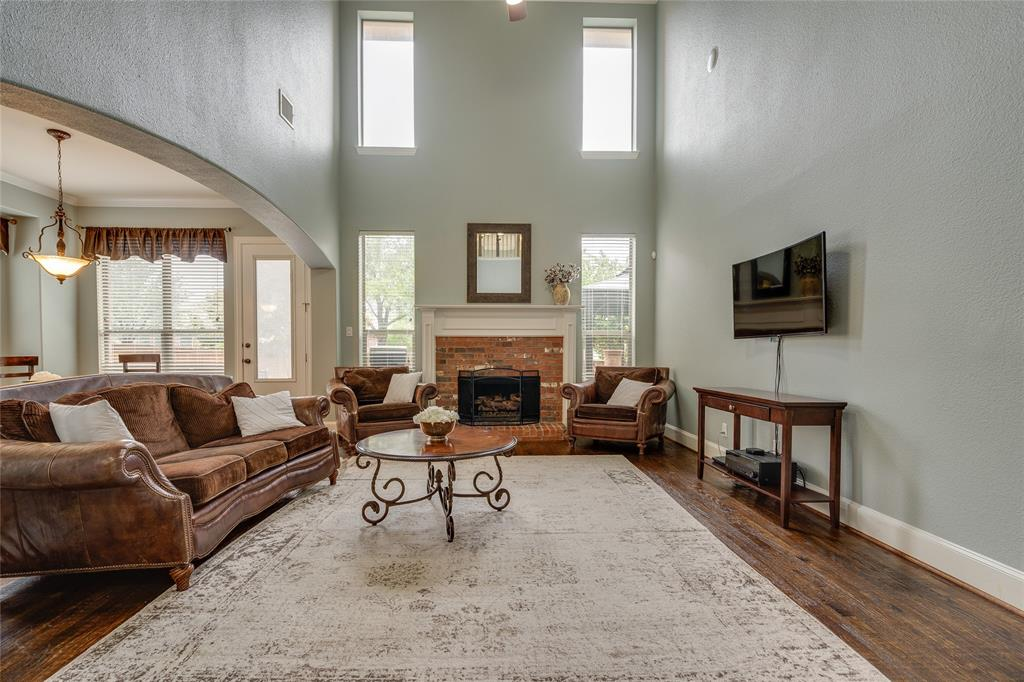 900 Terrace  Drive, Lantana, Texas 76226 - acquisto real estate best celina realtor logan lawrence best dressed realtor
