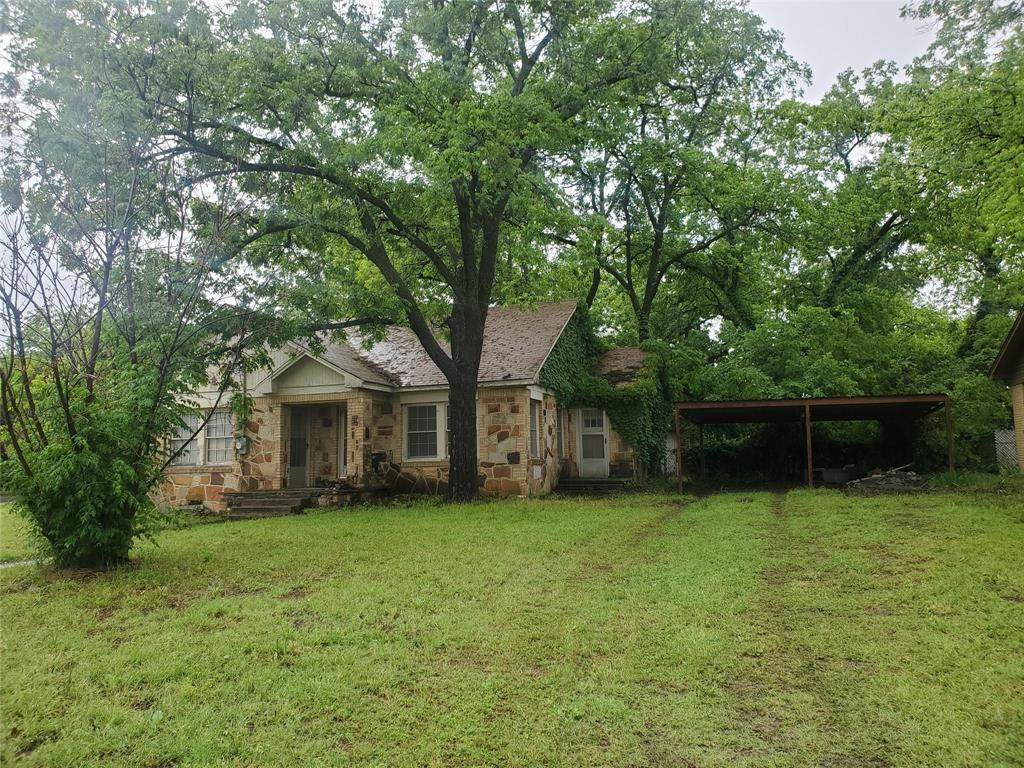 219 Fisher  Street, Gorman, Texas 76454 - Acquisto Real Estate best frisco realtor Amy Gasperini 1031 exchange expert